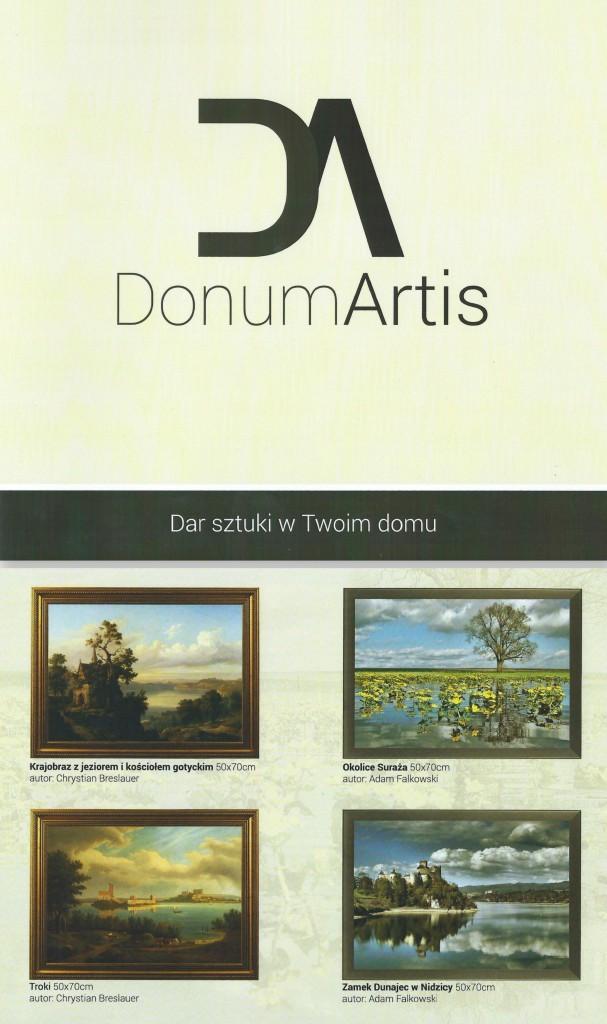 Donum Artis
